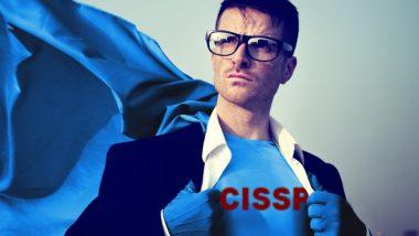CISSP Man